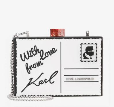 Karl Lagerfeld via Zalando